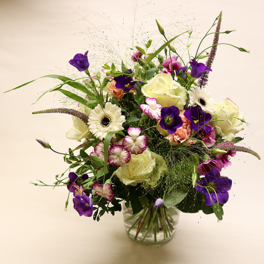BOUQUET Thank You