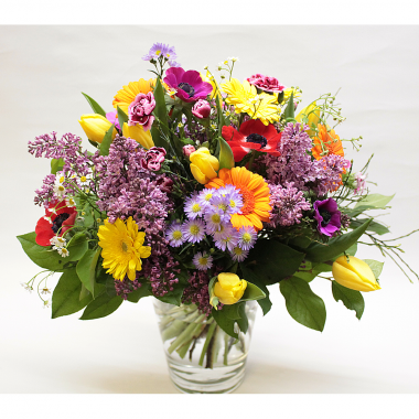 Bouquet Spring Feelings