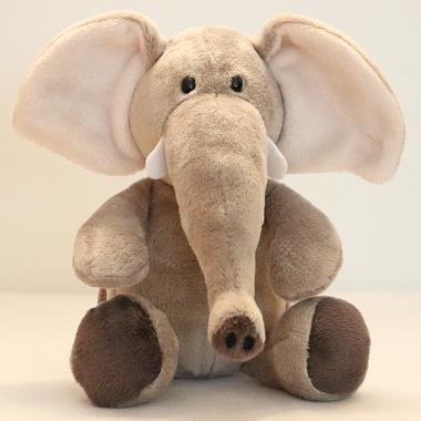 Kuscheltier Elefant 20cm