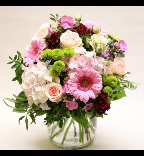 Blumenstrauß Blumengruß