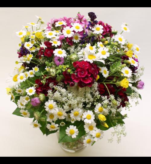Blumenstrauß Bombastisch