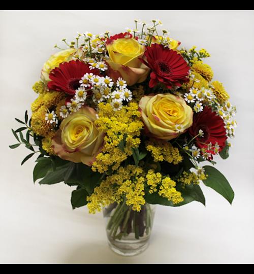 Blumenstrauß Sissi