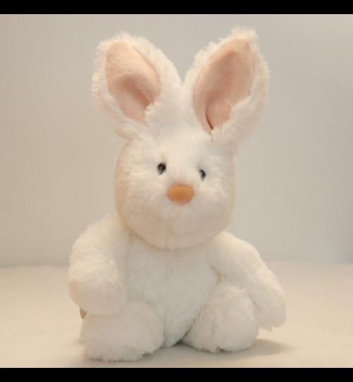 Kuscheltier Hase Weiß 20cm