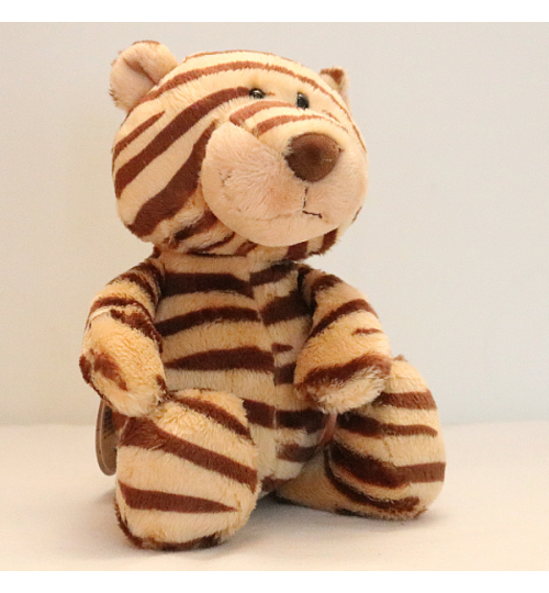 Kuscheltier Tiger 20cm